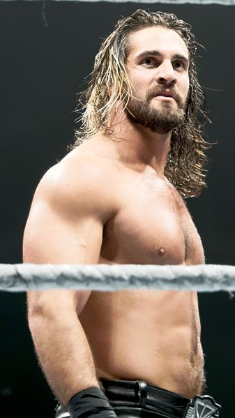 Colby Lopez (Seth Rollins)