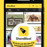ShareBlast App