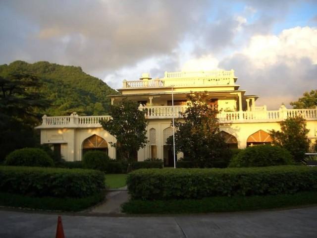 Ananda Spa Palace