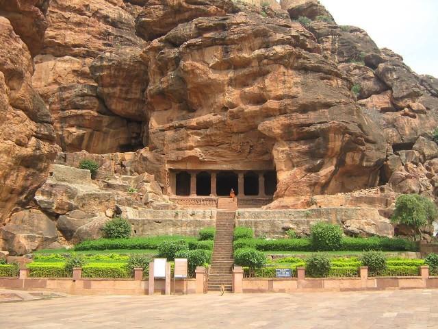 Badami Cave