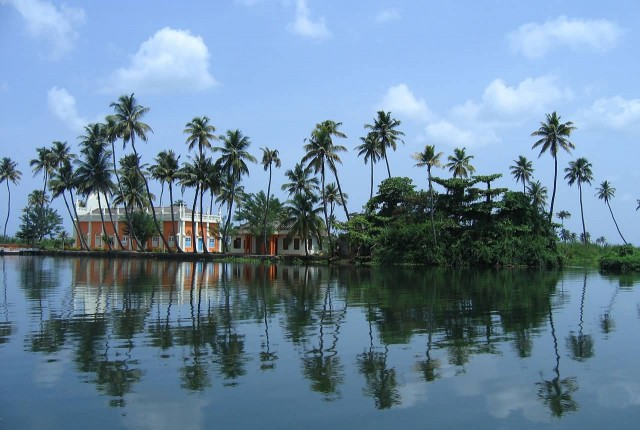 Bethlaham Church Vembanad