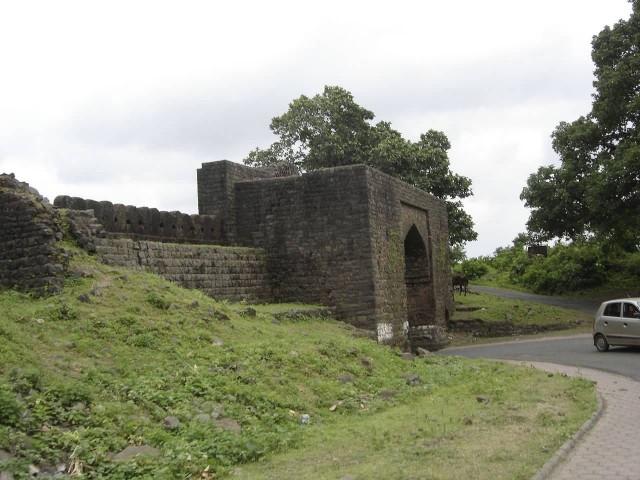 Gateway To Mandu