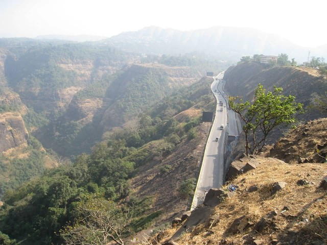Khandala Road