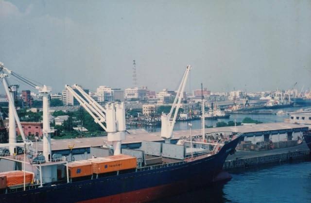 Madras Port