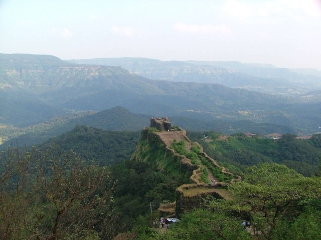 Pratapgad, Mahabaleshwar