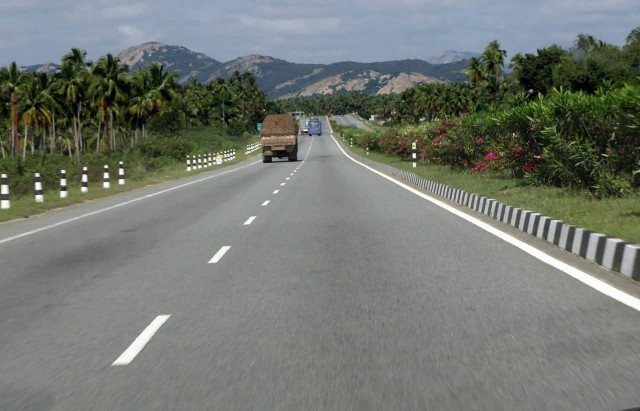 National Highway 17