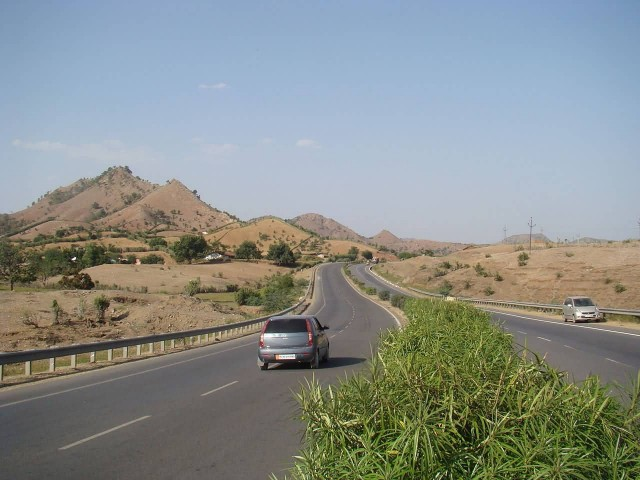 National Highway 8
