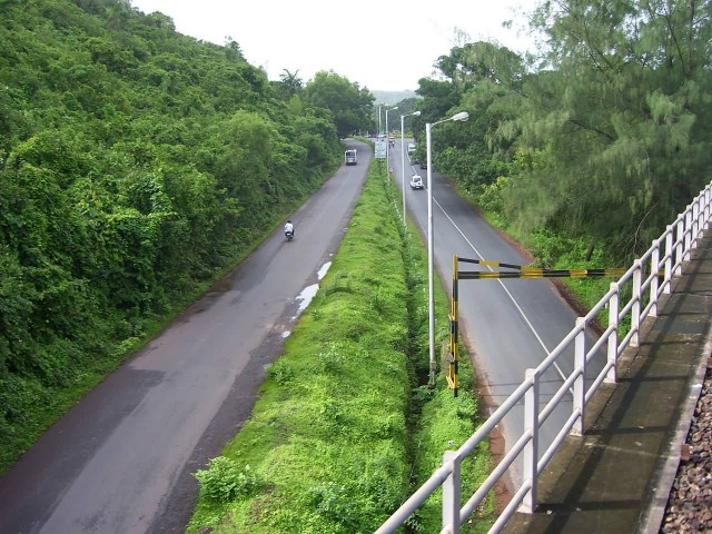 National Highway 17, Goa