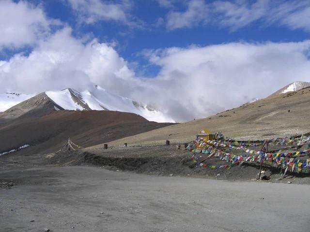 Tanglangla Pass