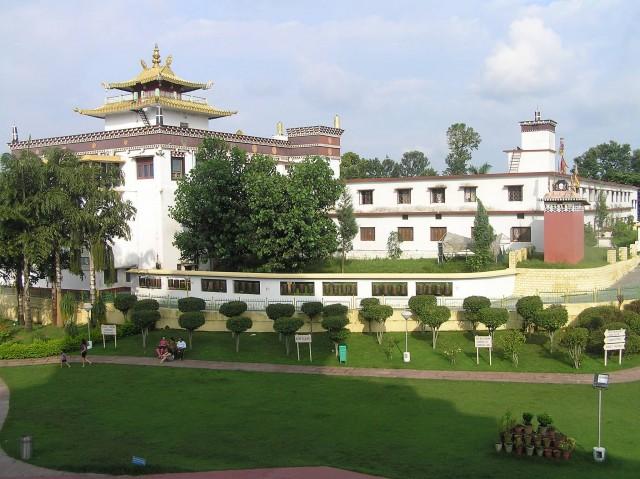 Budha Park, Dehradun