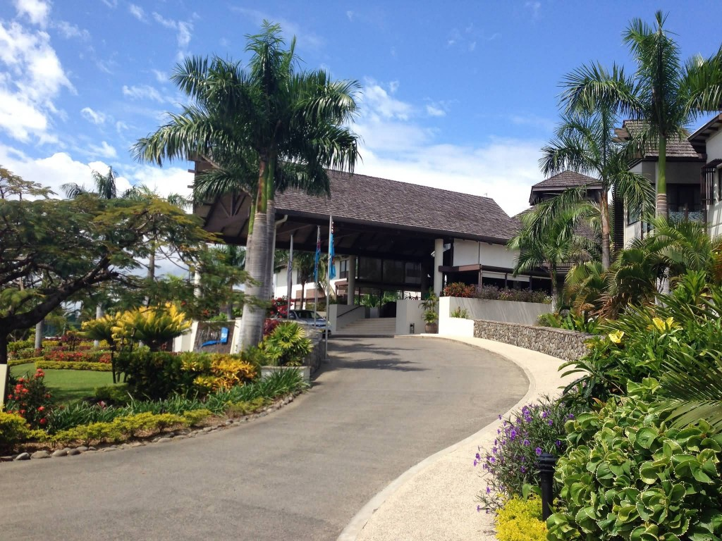 Radisson Denarau Island, Fiji