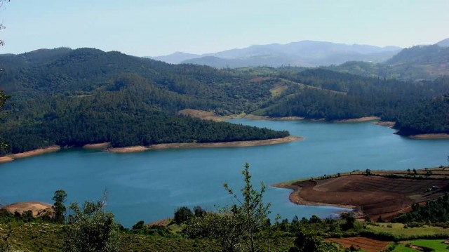 Emeral Lake Nilgiris
