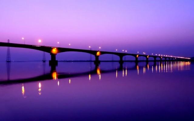 Kolia Bhomora Bridge