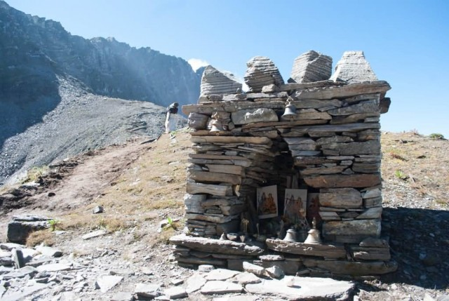 Roopkund Temple