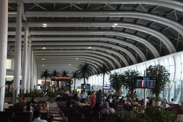 CSIA Terminal 1
