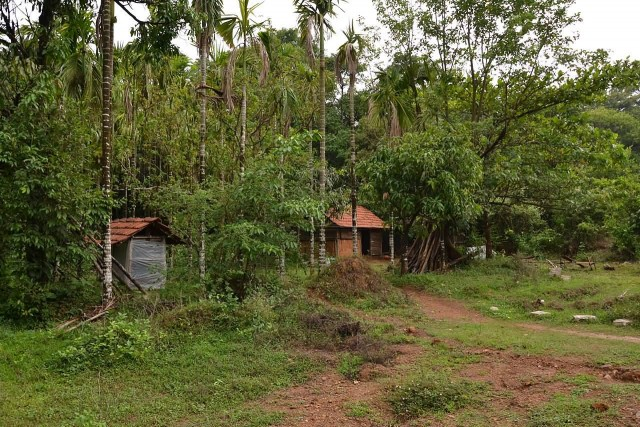 Agumbe Rain Forest Research Station