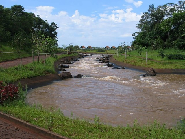 Itaipu Rpting Canal