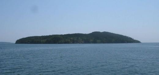 Tashirojima Island