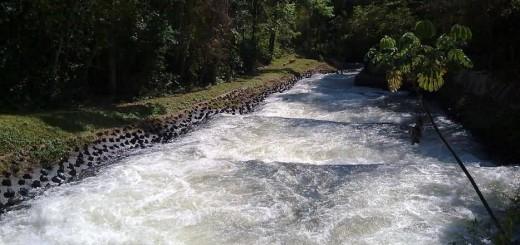 Canal de la Piracema