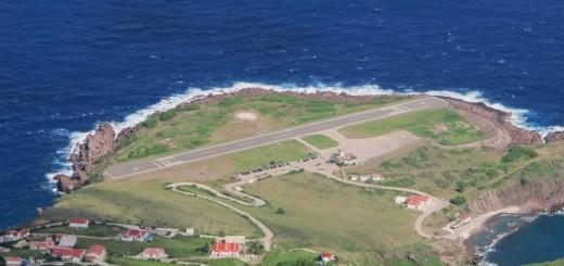 Juancho E. Yrausquin Airport