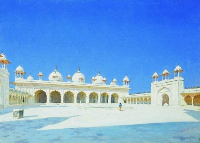 Moti Mosque