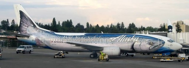 Alaska Airways