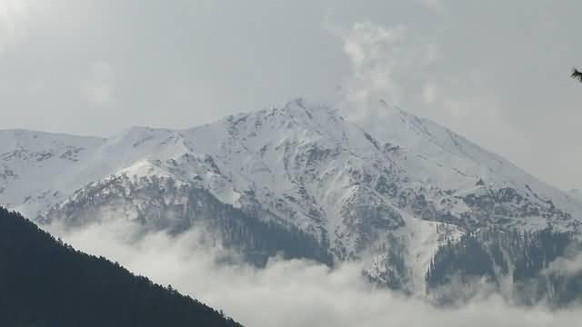 Pahalgam, Jammu Kashmir