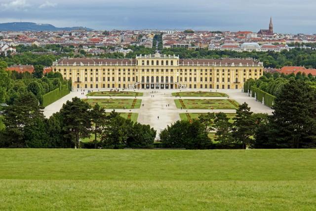Austria Palace