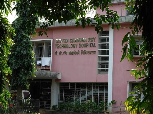 B C Roy Technology Hospital