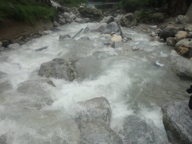 Baadh Ganga
