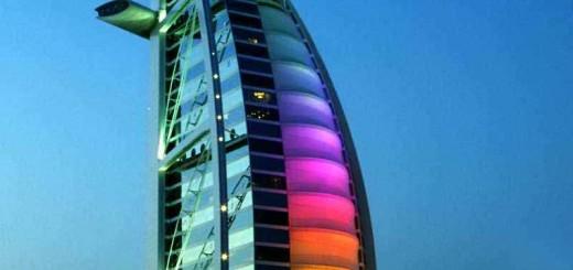 Burj Ali Arab Hotel