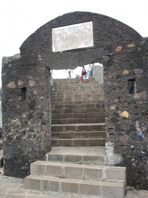 Castella De Aguada