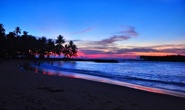 Chettava Beach