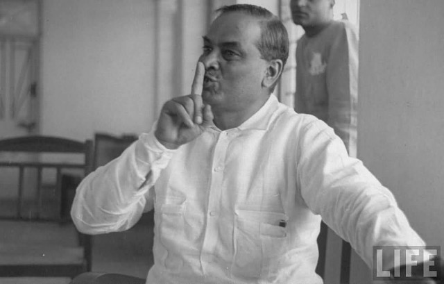 Dr. Bidhan Chandra Roy In 1943