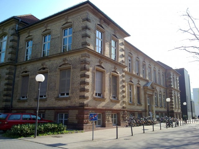 Elektro Technisches Institute
