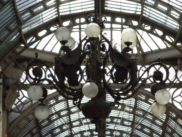 Genova Galleria