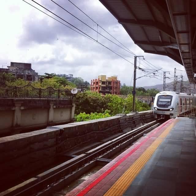 Mumbai Metro