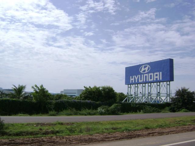 Hyundai Chennai