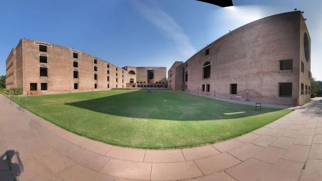 IIM Panorama Complex