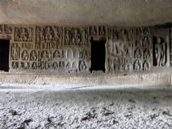 Kanheri Cave