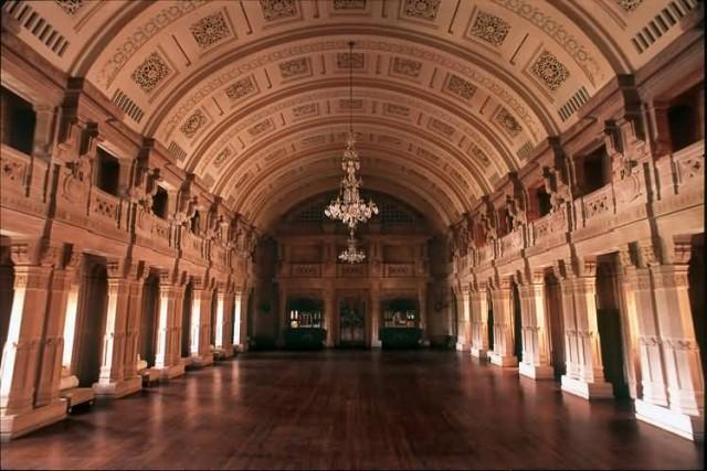 Marwar Hall