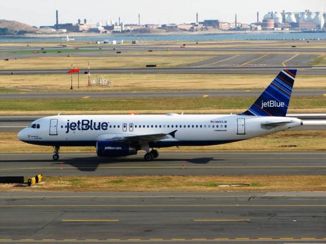 Jet Blue Airways