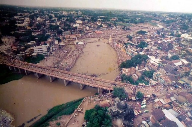 1989 Kumbh Mela