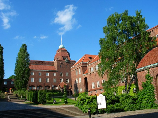 Royal Institute Of Technology Sweden