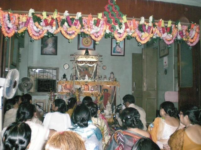 Sai Baba Bhajan Hall