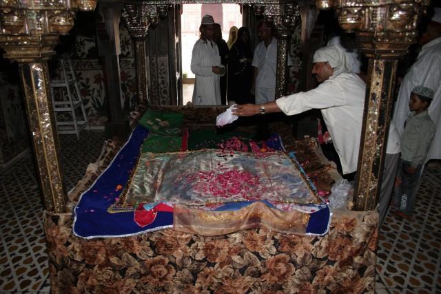 Salim Chishti Tomb