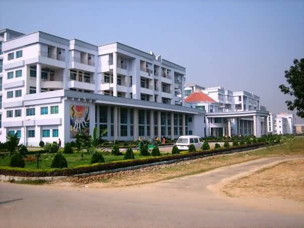 Shaheed Ziaur Rahman Medical College