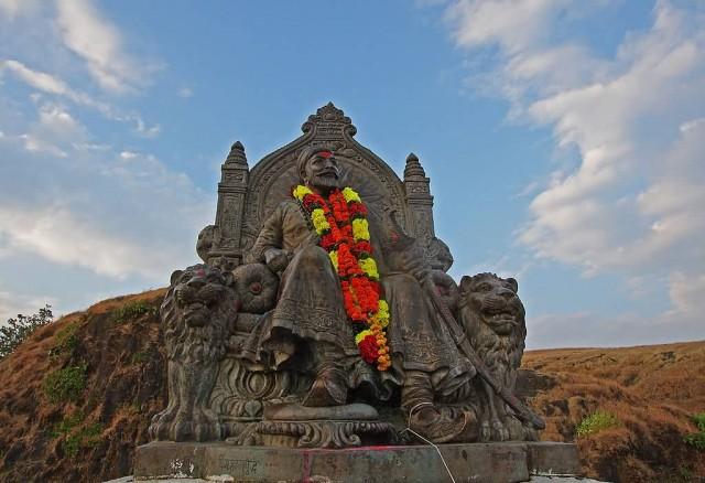Shivaji Maharaj Raigad