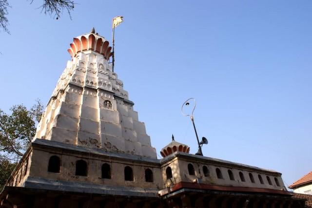 Shri Cintamani Of Theur