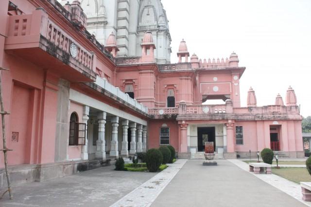 Shri Kashi Vishwanath Mandir